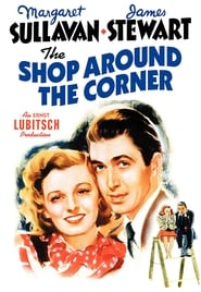 The Shop Around the Corner se film streaming
