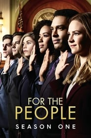 For The People S01E06 – Everybody's a Superhero