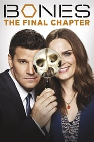 Bones - Season 9 Episode 17 : The Repo Man in the Septic Tank Season 12