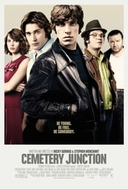 Cemetery Junction movie poster