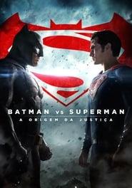 Batman vs Super-Homem: O Despertar da Justiça Dublado
