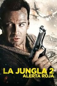 La jungla 2: Alerta roja
