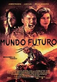 Ver Mundo Futuro Online HD Español y Latino (2018)