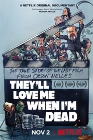 They'll Love Me When I'm Dead (2018) Watch Online Free