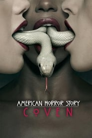 American Horror Story 3º Temporada (2013) Blu-Ray 720p Download Torrent Dub e Leg