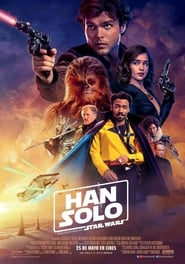 Español Latino Han Solo: Una historia de Star Wars