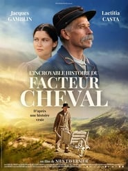 Ver L'Incroyable Histoire du facteur Cheval Online HD Español (2018)