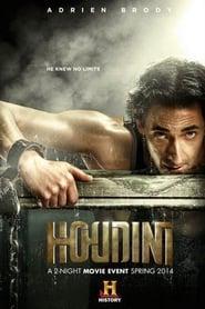 Houdini en streaming