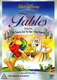 Walt Disney's Fables - Vol.4
