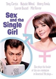 Sex and the Single Girl affisch