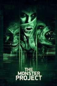 The Monster Project 2017 720p HEVC WEB-DL x265 ESub 500MB