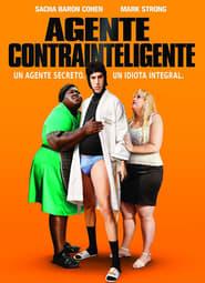 Agente contrainteligente / Espía por error