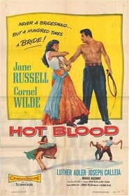 Hot Blood Film in Streaming Completo in Italiano