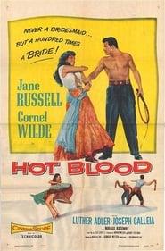 Hot Blood Ver Descargar Películas en Streaming Gratis en Español