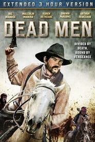 Dead Men (2018) Full Movie Watch Online Free