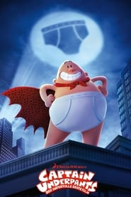 Captain Underpants: The First Epic Movie Stream deutsch