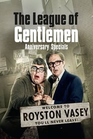The League of Gentlemen Season 4