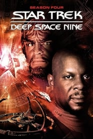 serie Star Trek : Deep Space Nine: Saison 4 streaming