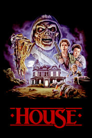 House 1985 (Hindi Dubbed)
