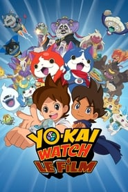 Image Yo-Kai Watch, le film