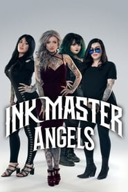 Ink Master: Angels streaming vf poster