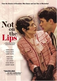 Affiche de Film Not on the Lips