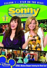 serie Sonny with a Chance: Saison 1 streaming