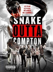 Film Snake Outta Compton 2018 en Streaming VF