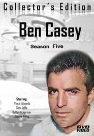 Streaming Ben Casey poster