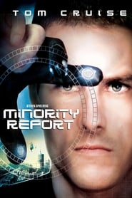 Minority Report (2002) Netflix HD 1080p