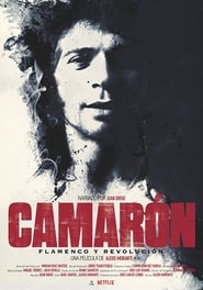 Camarón: Flamenco y revolución en streaming