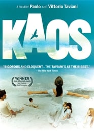 Chaos se film streaming