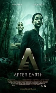 After Earth: 1,000 Years in 300 Seconds