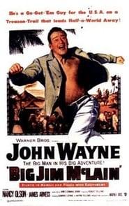 Big Jim McLain Poster