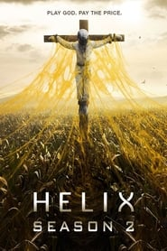 Helix streaming saison 2