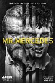 Mr. Mercedes streaming vf poster