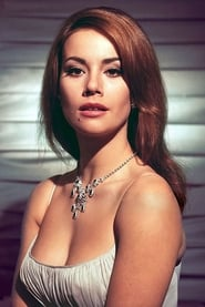 Image Claudine Auger
