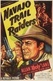 Navajo Trail Raiders Film Kijken Gratis online