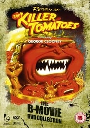 Killer Tomatoes! Collection Poster