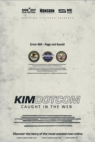 Kim Dotcom: Caught in the Web Stream deutsch