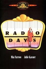 Radio Days (1987) Netflix HD 1080p