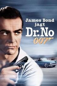 James Bond 007 jagt Dr. No (1962)