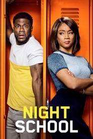 Night School movie poster