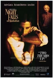Imagenes de Night Falls on Manhattan
