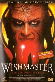 Wishmaster 3 : Au-delà des portes de l'enfer streaming