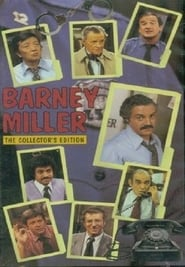Barney Miller streaming vf poster
