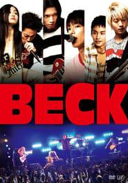 Affiche de Film BECK