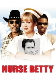 Image Nurse Betty