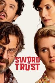 Sword of Trust full movie Netflix