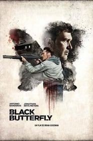 Film Black Butterfly 2017 en Streaming VF